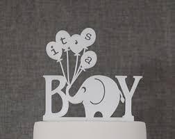boy cake topper etsy