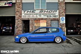 slammed honda crx slammed daily x jimmy u0027s 95 hatchback stancenation form