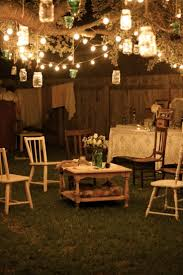 backyard party decorations engagement backyard decorations by bodog best 25 backyard party lighting ideas on pinterest outdoor party lighting party lights and backyard wedding decorations