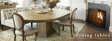 leighton dining room set arhaus dining tables house plans and more house design