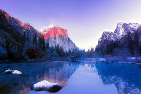 California Mountains images Free photo california mountains yosemite snow national park max jpg