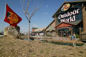 bass pro shops confirms store planned in north charleston n