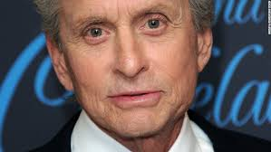 famous older actors michael douglas throat cancer was really tongue cancer cnn