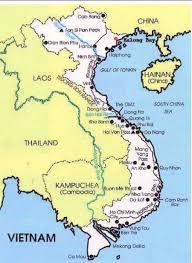 Map Of Hong Kong China by Vietnam U0027s Chinese Food Heritage