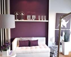 chambre aubergine et gris chambre aubergine et blanc salon gris et prune deco maison moderne