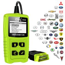 car check engine light code reader obdii code reader auto scanner car engine diagnostic tool check