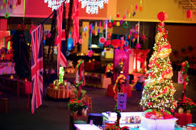 holiday parties st charles convention center