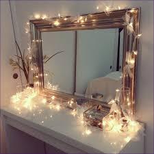 bedroom marvelous mirror string lights wholesale string lights
