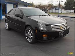 black 2004 cadillac cts 2004 black cadillac cts sedan 21993075 photo 4 gtcarlot