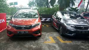 honda indonesia launching new honda jazz indonesia youtube