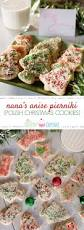 nana u0027s anise pierniki polish christmas cookies recipe