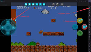 apk pc mario bros apk and how to play mario bros on pc with
