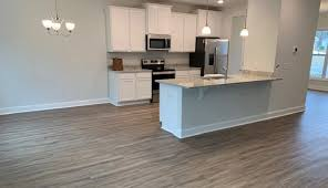 can i put cabinets on vinyl plank flooring can water seep through vinyl plank flooring home