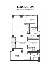 kensington ivy floor plans minneapolis