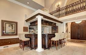 custom home design ideas luxury home bar houzz design ideas rogersville us