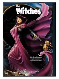 anjelica huston in the witches 1990 the witches 1990