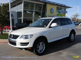2008 volkswagen touareg 2 information and photos zombiedrive