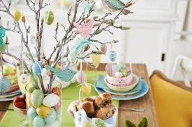 easter tabletop 138 best easter images on