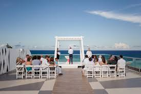 destination wedding packages shocking and tony us azul five destination wedding pic for