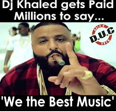 U Meme - we the best music meme dala u crew memes