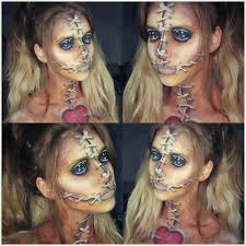 Scary Dolls Costumes Halloween 25 Voodoo Doll Costumes Ideas Voodoo Doll