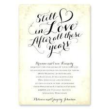 25 year wedding anniversary awesome 25 year wedding anniversary invitations and