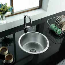 kitchen awesome black farmhouse sink granite sink lowes faucets