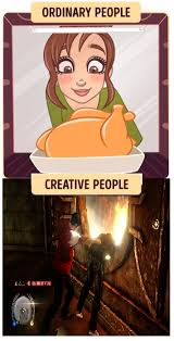 Cooking Meme - creative cooking how creative people see the world know your meme