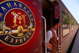 maharajas express train seeing india by luxury train wsj