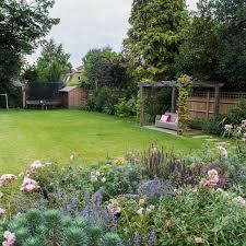 Family Garden - garden portfolio large london gardens belderbos landscapes