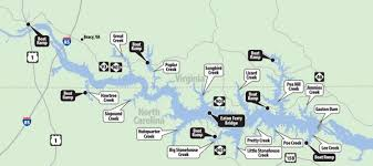 outdoor world lake gaston map get ready for winter bass with winter on the horizon get your