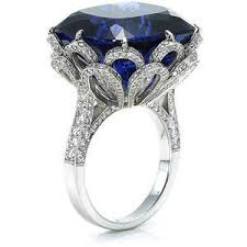 diamonds rings com images Best 25 sapphire diamond rings ideas sapphire jpg