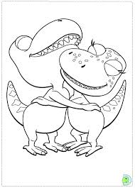 printable coloring pages dinosaurs dinosaur train coloring page dinosaur train coloring pages to print