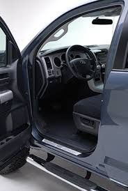 Truck Accessories Interior Choosing The Right Work Truck Accessories
