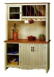 Kitchen Hutch by Small Kitchen Hutch Kitchen Ideas