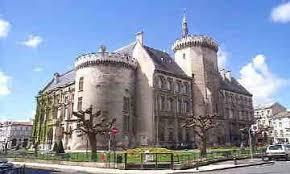chambre du commerce angouleme angoulême 16 château des comtes d angoulême 3 chateau d