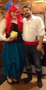 Princess Ariel Halloween Costume 20 Prince Eric Costume Ideas Easy Couple