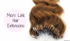 hair extension types types of hair extensions