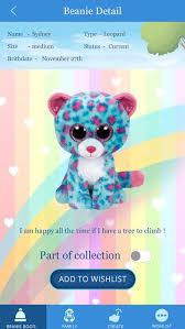 collection u2013 beanie boo edition app store