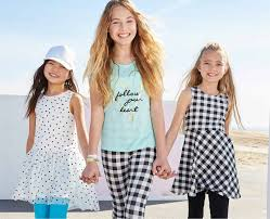 personalized and cute kids clothes from fabkids