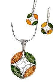 amber earrings necklace images Jewelry jpg