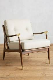 Comfortable Lounge Chairs Furniture Add To Your Living Room Furniture Collection With Crate