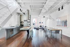 a manhattan loft that u0027s part new york part l a wsj