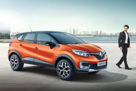 renault orange 2017 renault captur with ranbir kapoor autobics