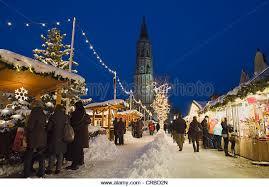 winter markets stock photos winter markets stock images alamy