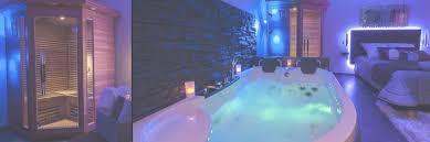 la chambre de reve hotel avec spa dans la chambre lyon rêve spa appartement