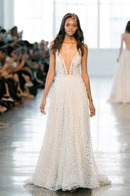aline wedding dresses v neck wedding dress photos ideas brides