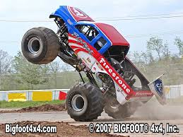 bigfoot monster truck museum bigfoot monster truck wallpaper wallpapersafari