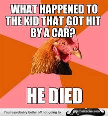 Anti Joke Chicken Meme - nice anti joke chicken meme segerios com segerios com