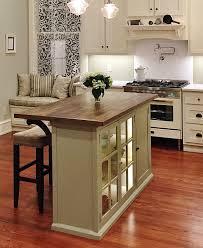 diy island kitchen narrow kitchen island gen4congress